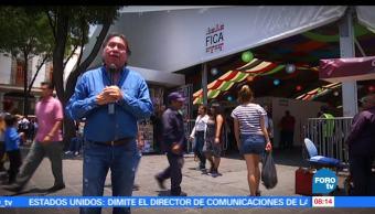 maestro, Armando Ramírez, Feria Internacional, Culturas amigas