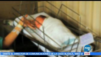 doctora, Rosario Laris, consecuencias, parto prematuro