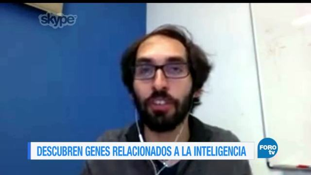 colaboración, Jorge Soto, genes, inteligencia humana