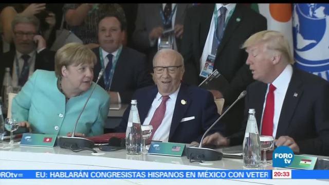 noticias, forotv, incrementa, tensión, Alemania, Estados Unidos
