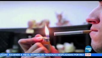 noticias, forotv, Día Mundial Sin Tabaco, tabaco, Organización Mundial de la Salud, cigarro