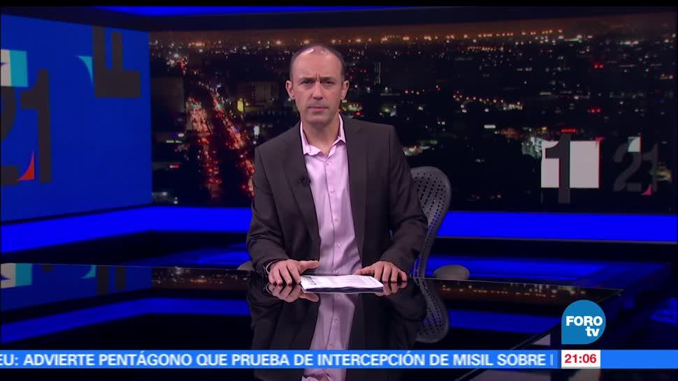 noticias, forotv, Hora 21, Programa, completo, 30 de mayo de 2016