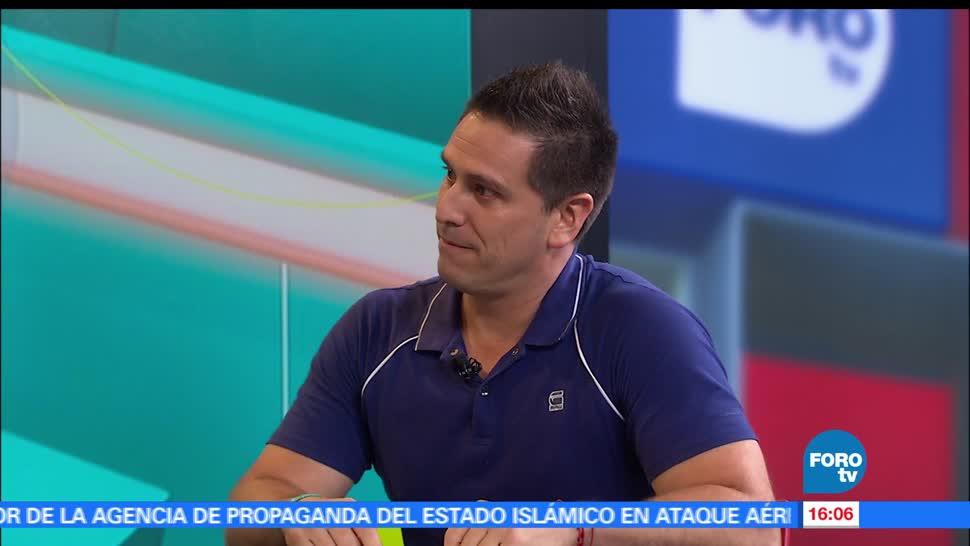 noticias, forotv, Los pitches de elevador, VNGravity, Grimalkin, José Iñesta