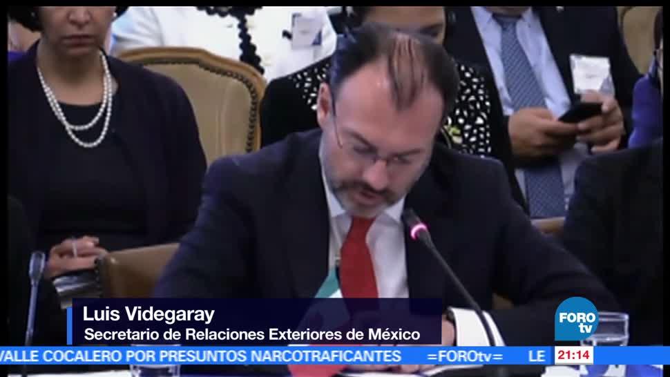 OEA, suspende, sesión, Venezuela, sin, acuerdos
