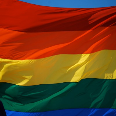 ¿Por qué hay un Día mundial contra la homofobia? #LoveIsLove