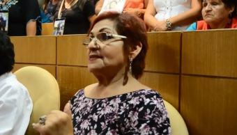 Activista, Miriam rodriguez, Tamaulipas, Violencia, Seguridad