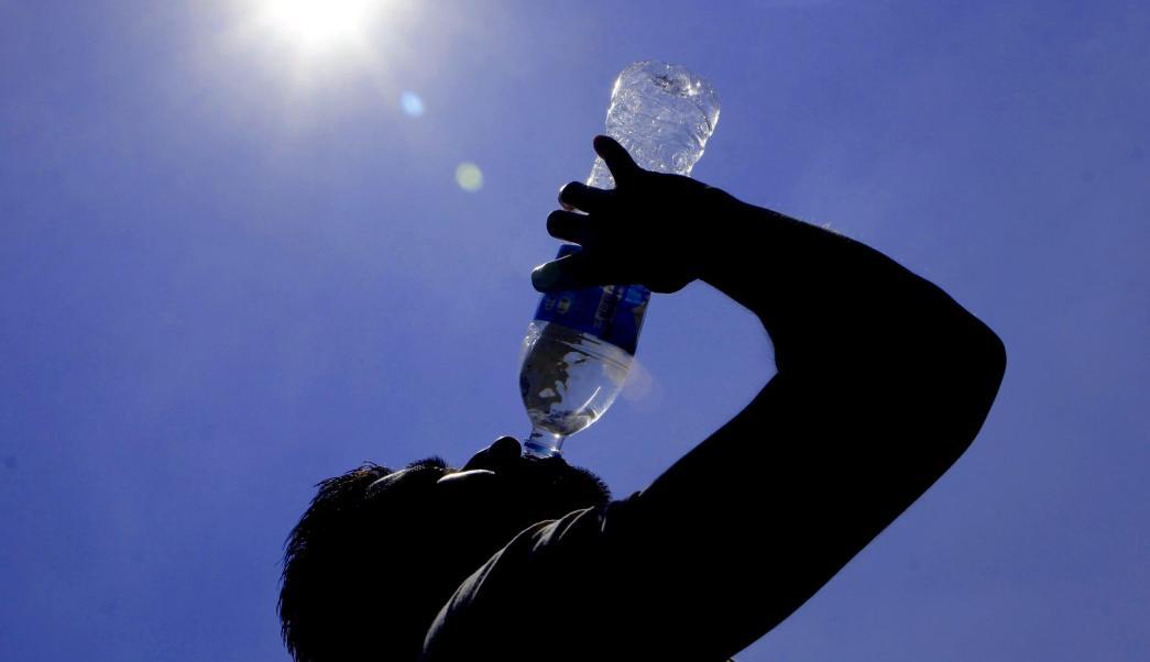 Las altas temperaturas se prolongarán durante el fin de semana en Hidalgo. (Notimex, archivo)