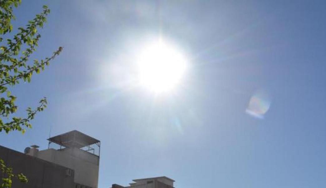 Calor extremo, Ola de calor, clima, Sonora, Fenomenos naturales