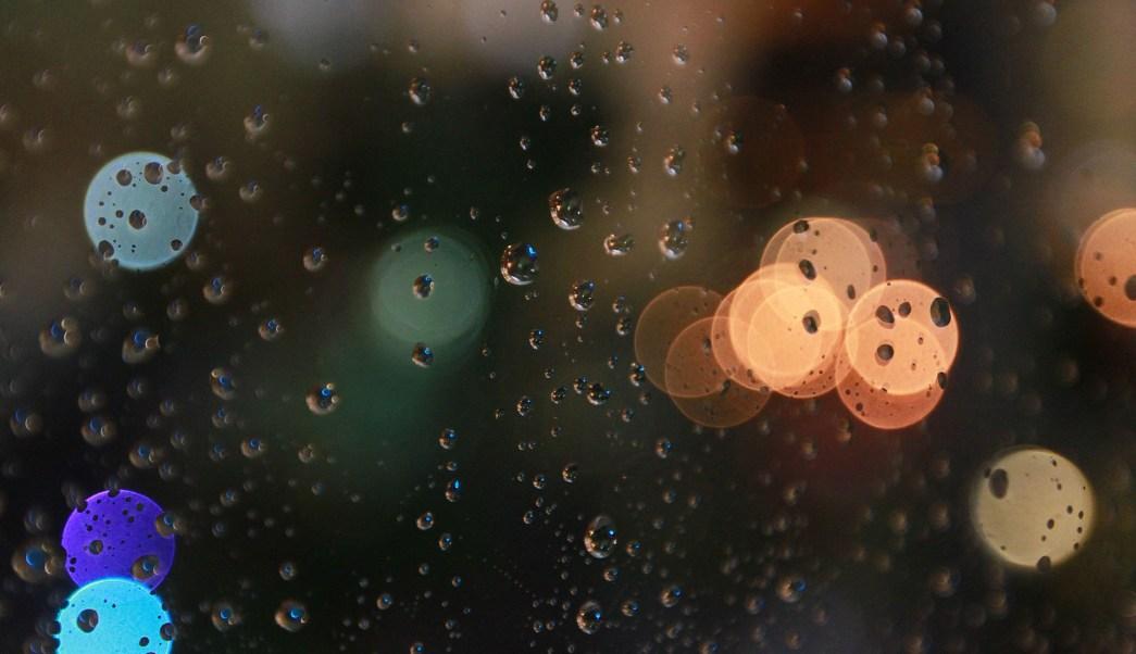 Clima, lluvia, CDMX, tormenta, encharcamiento, árboles caídos
