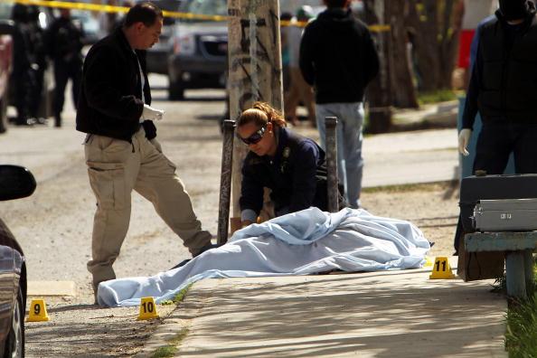 Homicidio en Ciudad Juárez, Chihuahua, Ciudad Juárez, Chihuahua