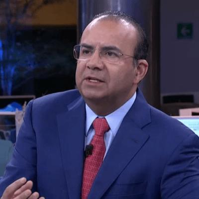 Alfonso Navarrete Prida, Secretario del Trabajo, Secretaría del Trabajo, empleo, trabajo