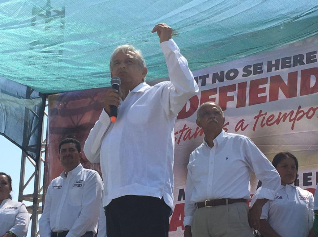 Asegura Del Mazo erradicará trata de personas en Edomex