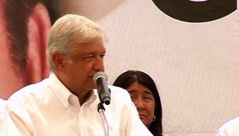 AMLO descalifica las publicaciones en redes sociales sobre Morena y Venezuela
