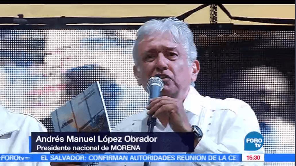 AMLO, Naicm, Lopez obrador, Morena, Andres manuel lopez obrador, Noticias amlo