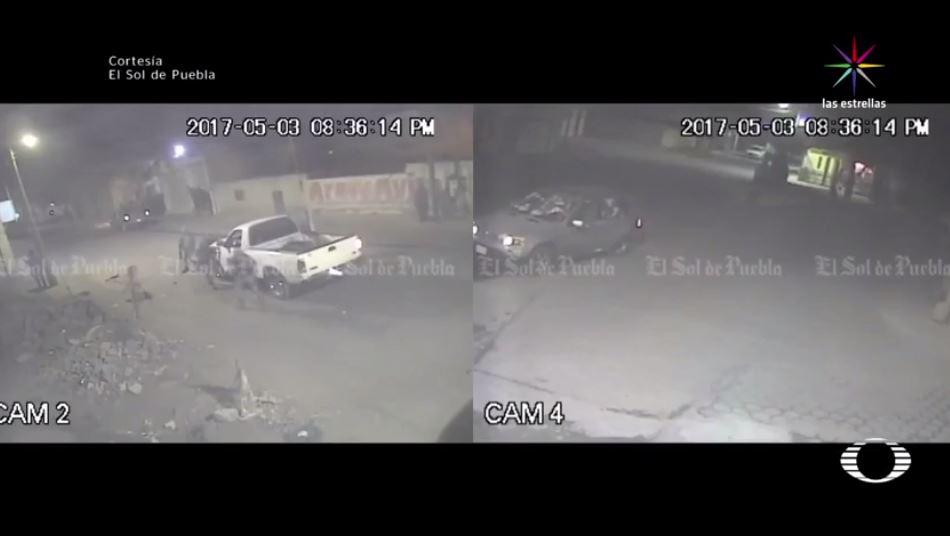 Análisis de lo ocurrido el 3 de mayo en Palmarito