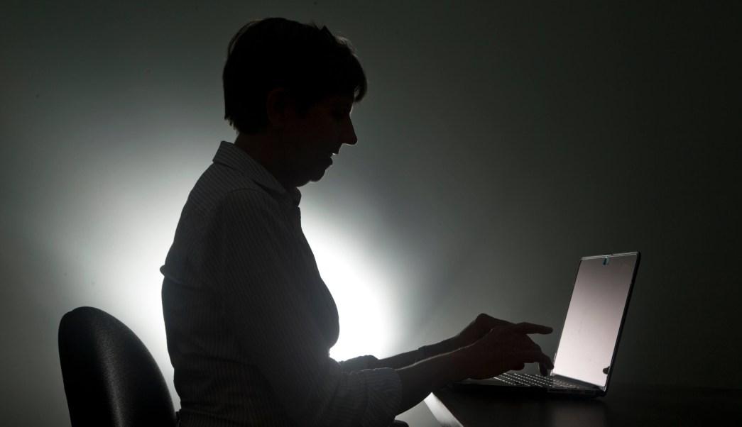 Ciberataque afecta los equipos informáticos de 74 países. (AP, archivo)