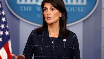 EU dice ante la ONU que la diplomacia se agota con Pyongyang