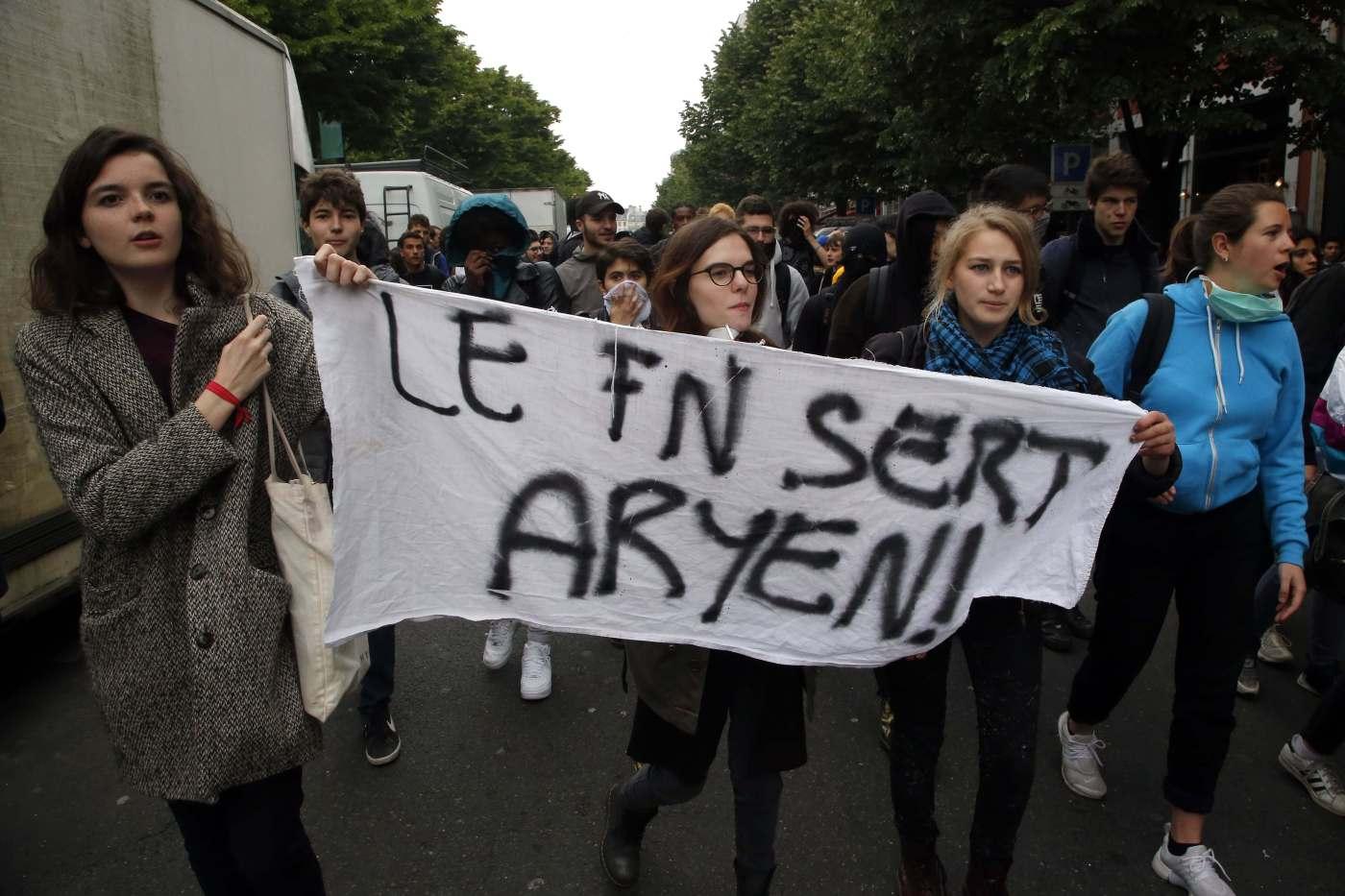 Elecciones francia peligro extremismos