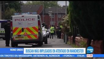Aumenta, 13, detenidos, atentado en Manchester, Reino Unido, Ariana Grande