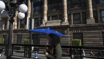 Banco de México, Banxico, Cartera de crédito vigente, Cartera de crédito, Banca de desarrollo