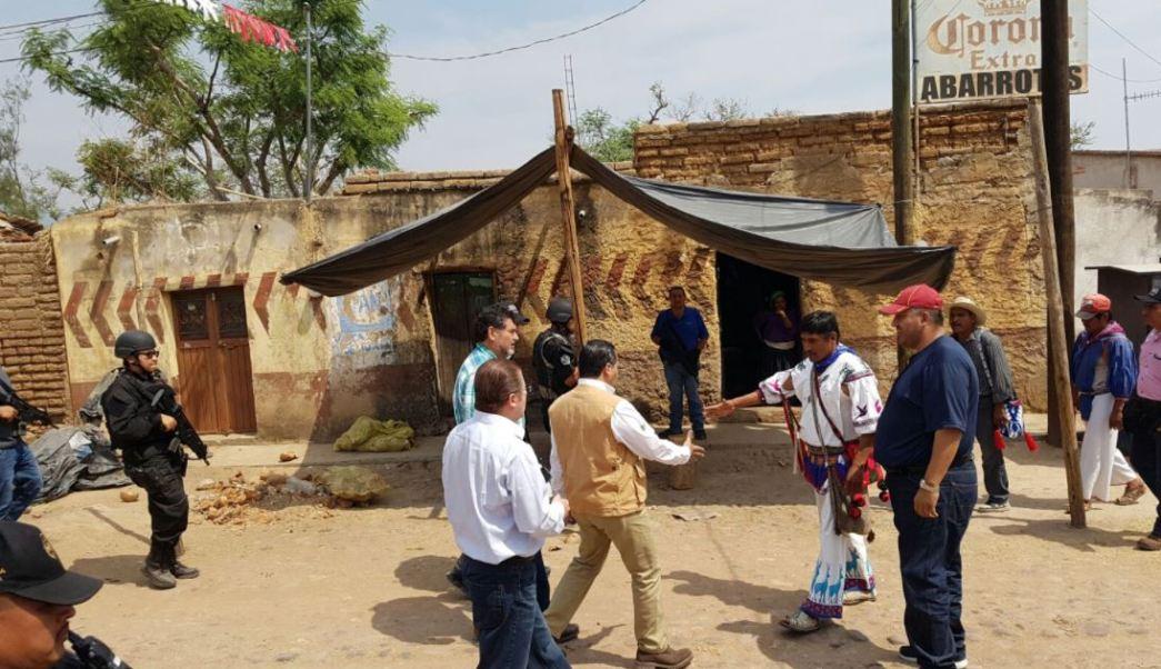 iscalia de jalisco, Bolaños, Jalisco, Estados, Noticieros televisa, Forotv, News