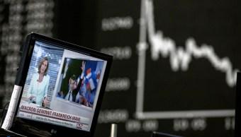 Europa, Bolsas europeas, Elecciones en Francia, Emmanuel Macron, Acciones, Inversiones