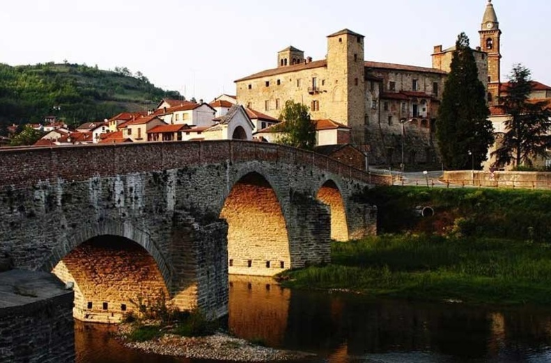 El alcalde del pueblo italiano de Bormida planea elevar la población y la economía local (Foto: harpersbazaar.com.au)