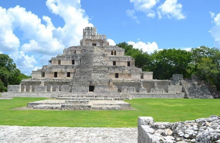 Inah, Campeche, Huracanes, Bienes culturales, Noticieros televisa, Forotv