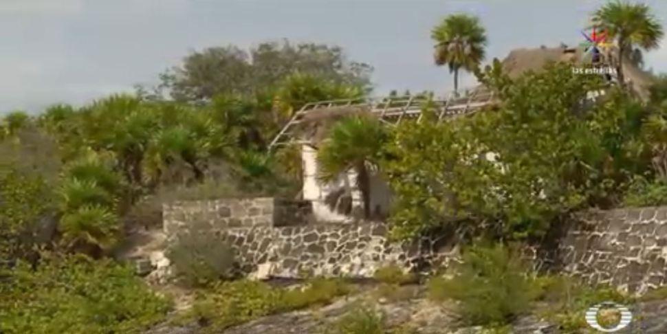 Cancelan proyecto urbano en Cancún