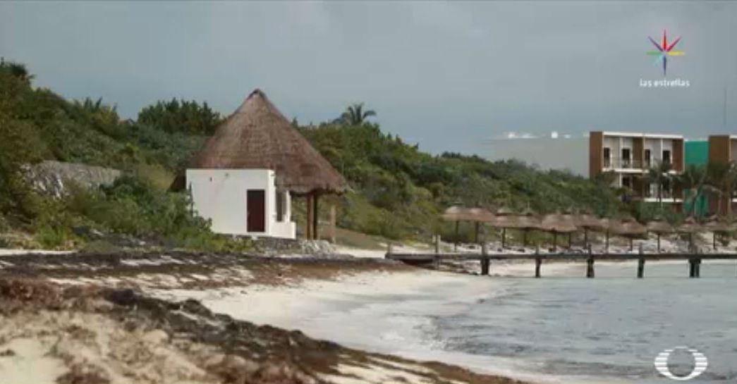 Cancelan proyecto urbano en Cancún, Quintana Roo