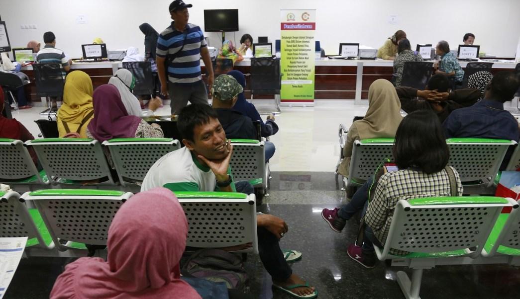 El caos cibernético se extendió a un hospital de Indonesia (AP)