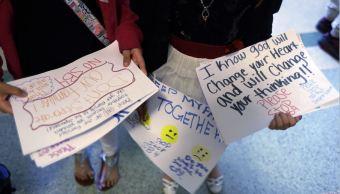 Ciudades santuario, Texas, sb4, migración, protesta, ley