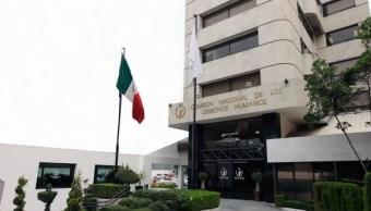 CNDH condena homicidio de militares en Coyuca, Guerrero