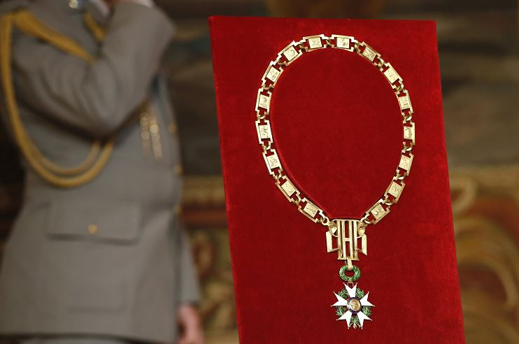 Francia, emmanuel macron, presidente, francois hollande, palacio del eliseo, elecciones