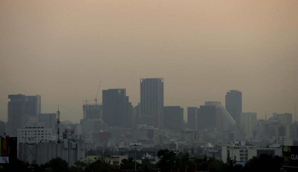 Activan nuevamente Fase 1 de Contingencia por Ozono