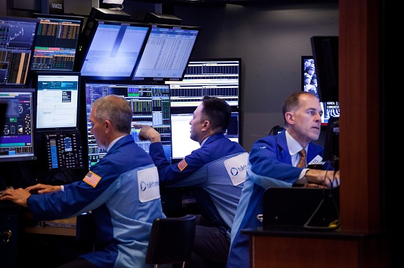 Wall Street, Nasdaq, Bolsa, Nueva York, economía, Dow Jones,