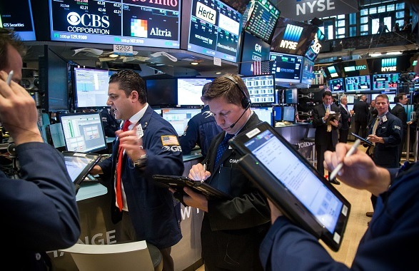 Wall Street cierra alza y Dow Jones avanza ganancias