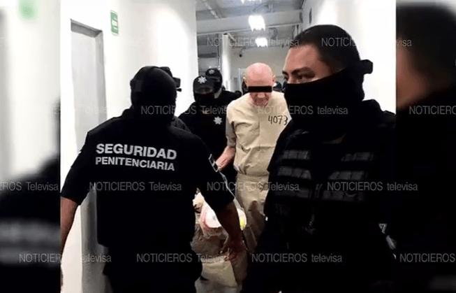 damaso lopez el licenciado en el penal de ciudad juarez