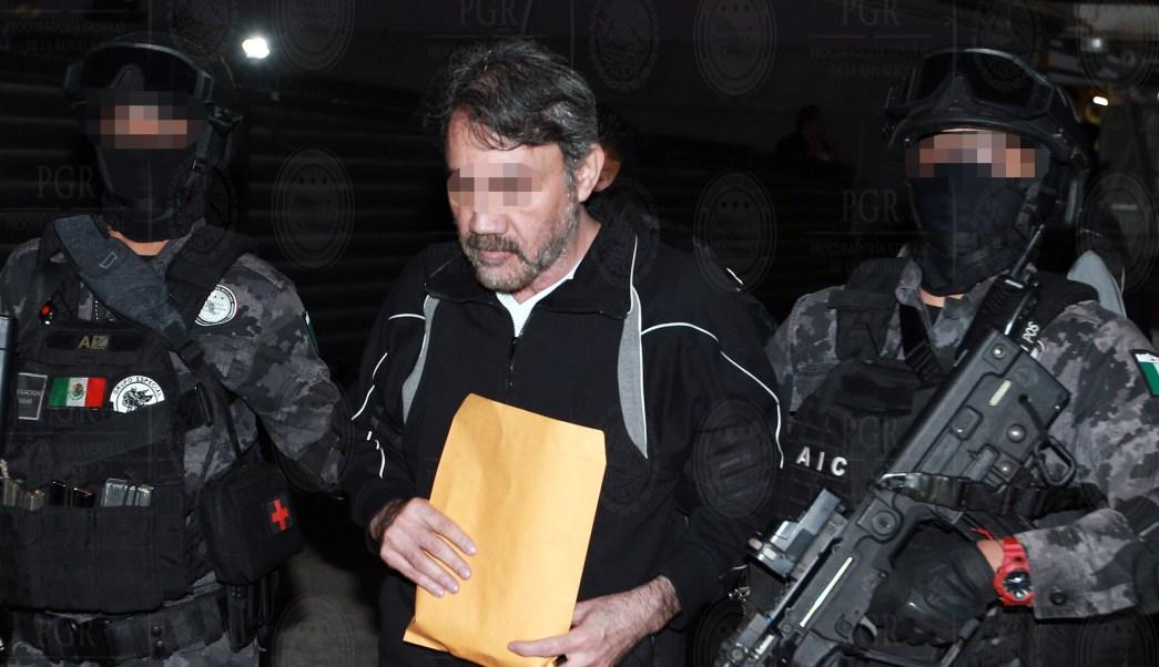 Dámaso, López, Cártel de Sinaloa, PGR, penal, Ciudad Juárez