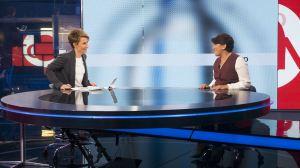 Delfina Gómez, En Punto, Denise Maerker, Morena, política, elecciones