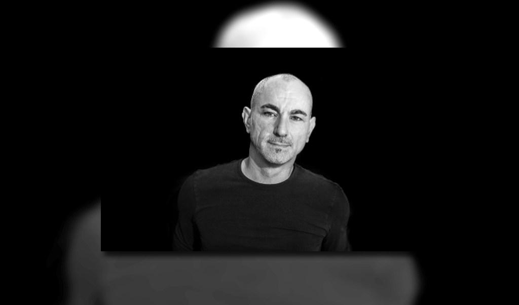 DJ Robert Miles como lo recuerdan el sitio web de Openlab