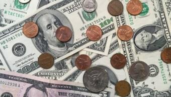Este jueves el dólar se vendió en 19.33 en bancos de la CDMX. (Notimex/Archivo)