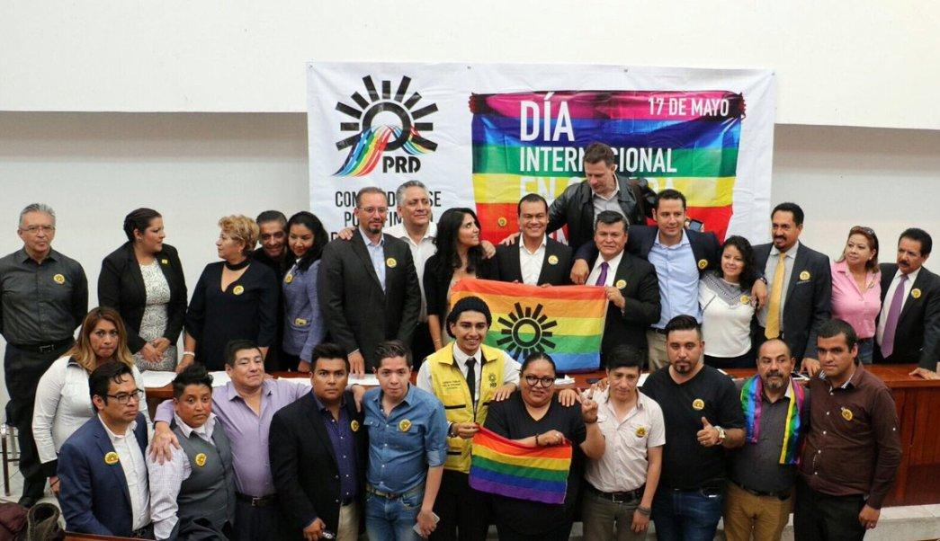 El acuerdo fue firmado con la Secretaria de la Diversidad Sexual
