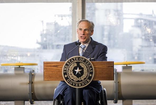 Texas, ciudades santuario, migrantes, ICE, ley, Donald Trump,