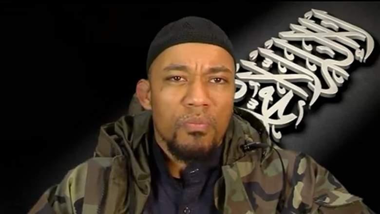 Estado Islamico, FBI, investigadora, terrorismo, Siria, cárcel,