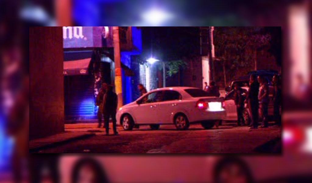 PGR y PF catean inmuebles en Jiutepec Morelos