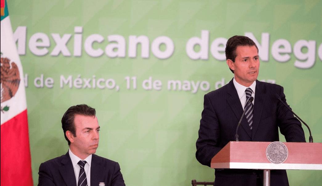 Epn, Enrique peña nieto, Presidente peña nieto, Presidente, Epn empresarios, Epn consejo mexicano de negocios