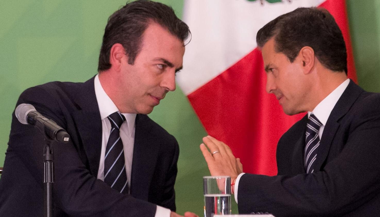 La crisis le 'pega' a la inversión del Consejo Mexicano de Negocios