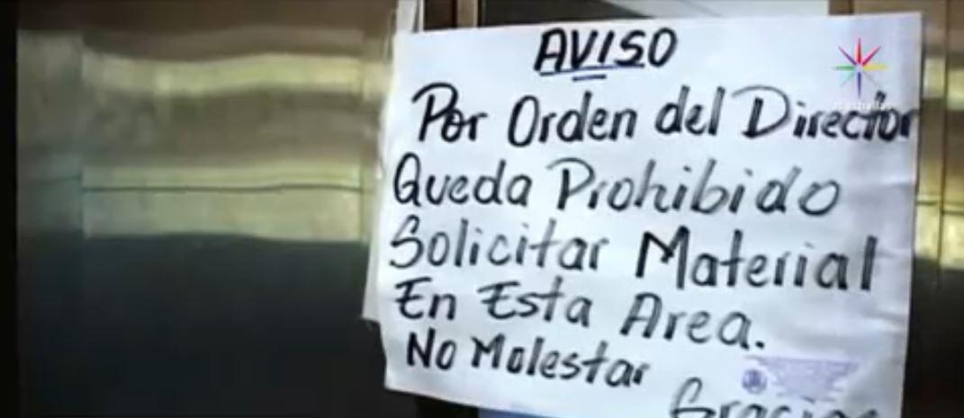 Faltan medicamentos en Venezuela Noticieros Televisa