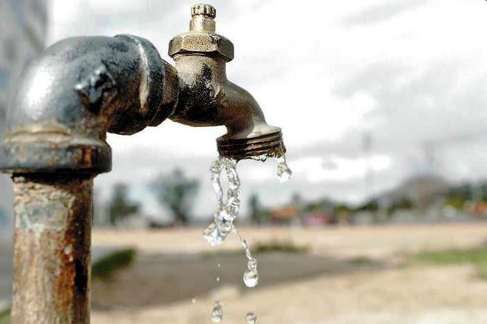 Fuga en el Cutzamala deja sin agua a 11 municipios